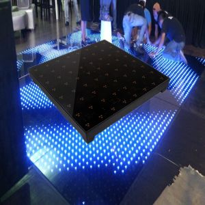 Hot Sell Christmas LED Screen Dancing Floor pictures & photos