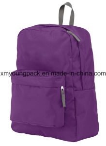 Custom Fashion Backpack Travel Bag for Promotional Gift pictures & photos
