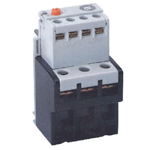 Thermal Relay Used on Contactor pictures & photos