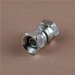Bsp Female 60 Degree Cone Straight Adapter pictures & photos
