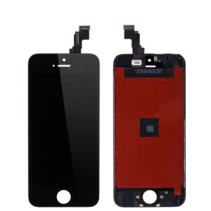 Mobile Phone Accessories Touch Screen for iPhone 5s LCD with Digitizer pictures & photos