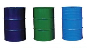 Eco-Friendly Steel 200 Liter Iron Drums pictures & photos