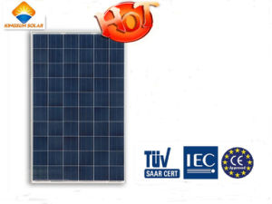 215W-260W Excellent Powerful PV Panel Polycrystalline Solar Panel pictures & photos