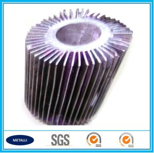 Hot Sale Welded Longitudinal Fin Tube pictures & photos