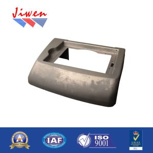 Aluminum CNC Parts Monitor System Products Made Die Casting pictures & photos