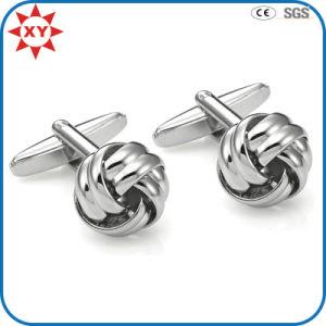 Custom Eco-Friendly Nickel Plating Wholesale Metal Cufflinks pictures & photos