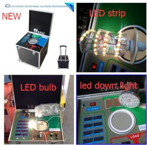 LED Lumen Spectroradiometer Ball LED Tester Testing LED Bulb Light LED Tube Light pictures & photos