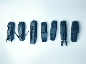 Auto Accessory Wiper Blade with Soft and Multi-Functional Adaptor pictures & photos