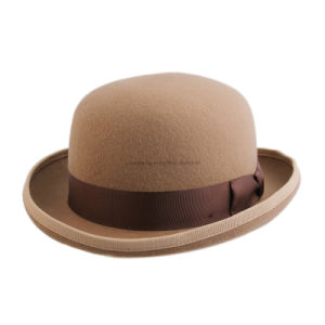 Fashionable Gentleman Fedora Hat, Sports Baseball Cap pictures & photos