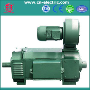 2.2kw~10000kw Dirrect Current DC Motor for Industrial Use pictures & photos