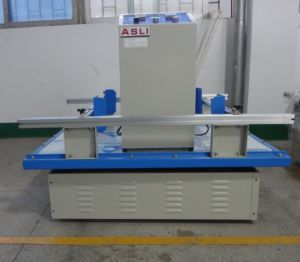 Transportation Vibration Testing Machine / Vibrating Table / Transport Simulation Vibration Testing Machine pictures & photos
