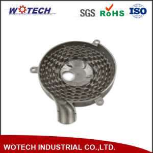 Stainless Steel Lost Wax Investment Precision Casting pictures & photos