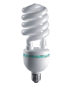 150W 17mm Half Spiral CFL Light with Energy Saver (BNF17-HS-A) pictures & photos