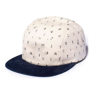 Designed Embrodiery Letter Snapback Hat Wholesale pictures & photos