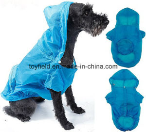 Pet Clothing Jacket Supply Product Dog Raincoat pictures & photos