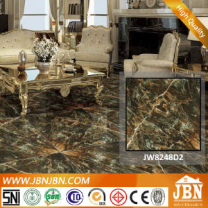 Glass Porcelain Micro Crystal Floor Polished Tile (JW8248D2) pictures & photos