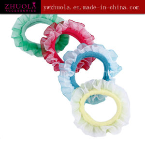 2017 New Women Hair Accessory Made of Fabric pictures & photos