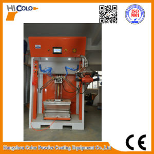 Automatic Vibrating Powder Feed Supply System pictures & photos