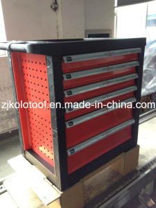 220PCS Kraftwelle Tool Trolley Tool Set, Mechanical Tools Names, Tool Box Cabinet pictures & photos