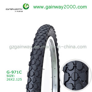 G-971 Mountain Bicycle Tyre/Wholesale Cheap China Black Bicycle Tyre