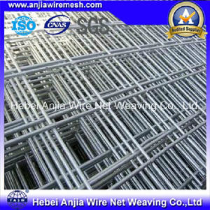 Construction Material Galvanized Iron Welded Wire Mesh pictures & photos