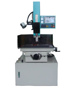 Taiwan-Made Small Hole EDM Drilling Machine pictures & photos