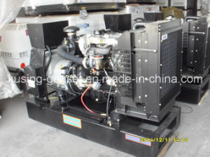 10kVA-2250kVA Power Diesel Silent Soundproof Generator Set with Perkins Engine (PK32400) pictures & photos