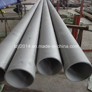 AISI TP304 Seamless Stainless Steel Pipe pictures & photos