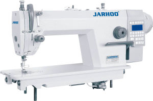 Integrated High-Quality Computer High-Speed Direct Drive Lockstitch Sewing Machine (JH-9800)