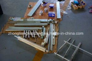 Hot Sell Automatic Webbing Cutting Machine