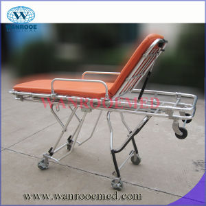Ea-3A1 Hight-Strength Emergency Stretcher for Ambulance Cart pictures & photos