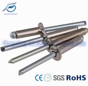 Dome Head Stainless Steel Blind Rivets