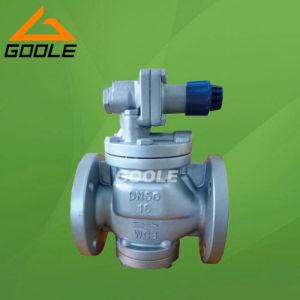 Wenzhou High-Sensitivity Steam Pressure Reducing Valve (GARP-6) pictures & photos