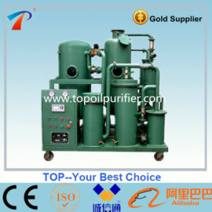 Pure Physical Fullers Earth Transformer Oil Regeneration Plant (ZYB Series) pictures & photos