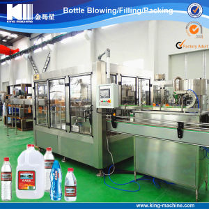 Turnkey Potable Water Bottling Plant pictures & photos