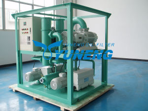 2016 Hot Sale Two Stage Vacuum Pumping Transformer Evacuation Device pictures & photos