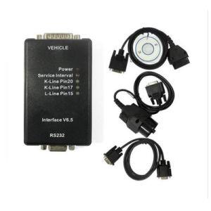 MCU Controlled Interface Carsoft 6.5 for BMW E60, E61, E83. pictures & photos