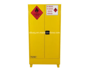 safety storage cabinet 250l yellow flammable cabinet selfclosing doors with australia standrad
