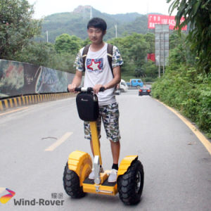 Self Balancing Electric Scooter Safety Design Motor Vehicle pictures & photos