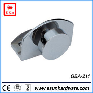 Hot Designs Stainless Steel Glass Clamp (GBA-211) pictures & photos