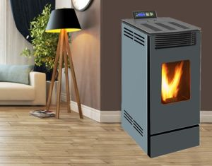 Indoor Using Pellet Stove with Remote Control (NB-PS-C) pictures & photos