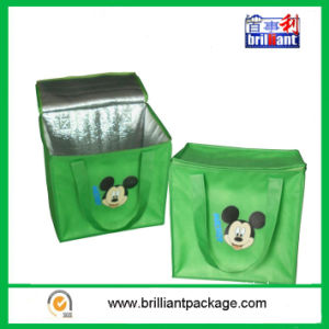 High Quality Non-Woven Cooling bag pictures & photos