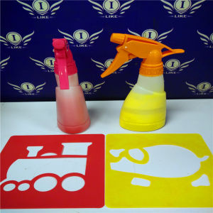 2016 Hot Sell I-Like Chalk Spray Paint for Kids pictures & photos