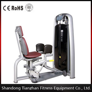 Tz-6033 Abductor Outer Thigh Equipment /Body Building Gym Fitness Equipment pictures & photos