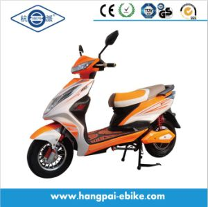 2016 Popular Pedal Assisted Electric Scooter with USB Port (HP-E915)