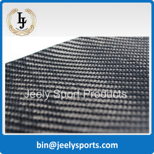 Carbon Fiber PU Cloth with TPU Coating for Suitcase