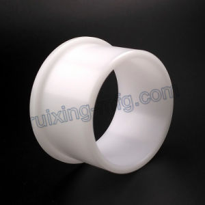 POM Plastic Material Bushing with CNC Turning pictures & photos