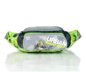 Microfiber Children School Sport Waist Bag with Printing (BSH20763) pictures & photos