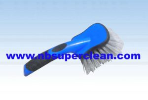 Car Cleaning Tools, Car Tyre Brush, Car Wheel Brush (CN1849) pictures & photos