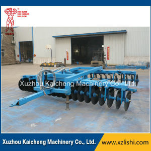 Folding Wing Medium Disc Harrow 4.4m pictures & photos